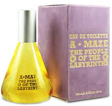 <b>A.Maze</b> The People of the Labyrinths <b>духи</b> купить: <b>парфюм A.Maze</b> ...