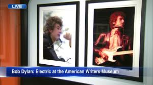 New exhibit in Chicago examines the life of music legend <b>Bob Dylan</b> ...