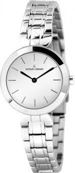 <b>Женские</b> наручные <b>часы Jacques Lemans</b> — купить на ...