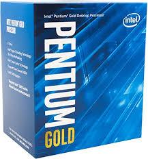 Intel Pentium Gold G5500 Desktop Processor 2 Core ... - Amazon.com