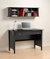 cool office desks furniture bookshelf computer workstation desk bookshelves black home office laptop desk furniture