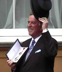 Terry Wogan - Wikipedia