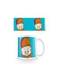 <b>Кружка</b> Pyramid: Looney Tunes (Elmer Fudd) <b>Coffee Mugs</b> ...