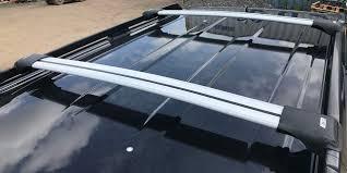 <b>Багажные поперечины</b> INTER Aero Star для рейлингов <b>Porsche</b> ...