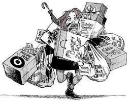 Resultado de imagen de individualismo materialista