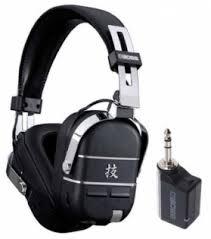Беспроводные наушники <b>Boss Waza</b> Air <b>Guitar</b> Headphones ...