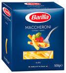 «<b>Макаронные изделия Barilla</b> Bavette n.13, 500г» — Результаты ...