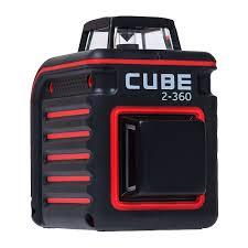 <b>Построитель лазерных плоскостей ADA</b> Cube 2-360 Ultimate ...