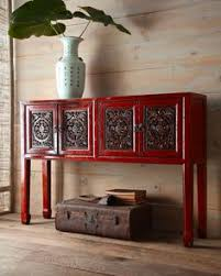 i had a piece of furniture just like this i could have changed asian inspired furniture