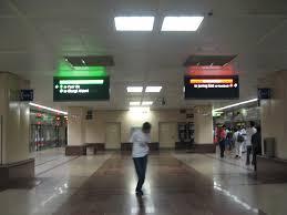 Raffles Place MRT station