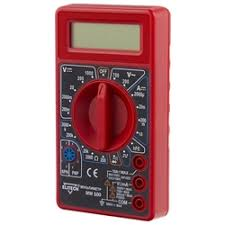 Электроизмерительные <b>мультиметры</b> и тестеры — купить на ...