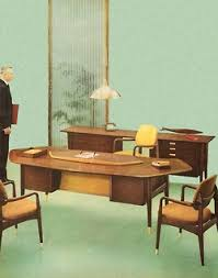 step proudly into this office for living 1955 fantastic mid century modern office furniture century office equipment