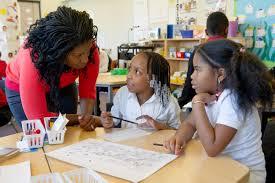want positive behavior use positive language responsive classroom