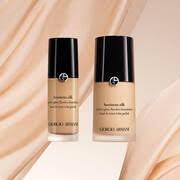 <b>Luminous</b> Silk <b>Collection</b> | Armani Beauty UK