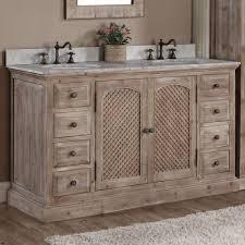 Rustic Wood Medicine Cabinet Rustic Bathroom Vanity Natural Log Vanity Reclaimed Wood Vanity