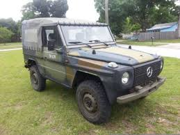 Sell used <b>g-class G</b> wolf 240GD 240 GD diesel offroad off-road mud ...
