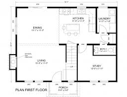 Floor Plans For A Colonial Homefloor plans for a colonial home