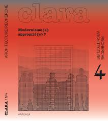 media and events k m arquitectos c l a r a the belgian architecture magazine has published in his issue nr 4 the essay urbanity as a project of modernization