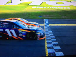Image result for daytona 500 2016 closest finish