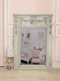 shabby appliques for furniture
