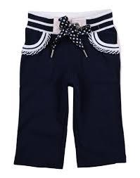 <b>Monnalisa Ny & Lon</b> Casual Pants Girl 0-24 months online on YOOX ...