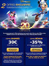 Promotion eurodisney