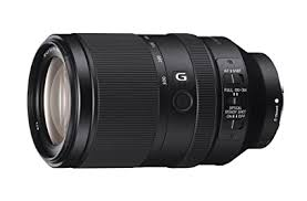 Buy <b>Sony SEL70300G</b> FE 70-300mm F4.5-5.6 G OSS Online at Low ...