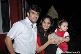 Ajith family photos