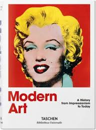 <b>Modern Art</b>: <b>1870</b> - <b>2000</b> by Taschen, Hardcover   Barnes & Noble®