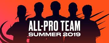 pro teams