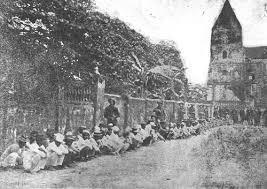 「Philippine-American War)」の画像検索結果