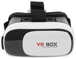 <b>Очки виртуальной реальности</b> для смартфона <b>VR</b> Box <b>VR</b> 2.0 ...