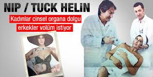 Helin Avşar'ın üçlü estetik zirvesi