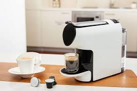 Купить <b>Xiaomi Scishare</b> Thought Shot Coffee Machine капсульная ...