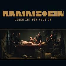 <b>Liebe ist</b> für alle da (album) - RammWiki
