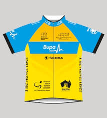 Image result for bupa challenge ride 2016