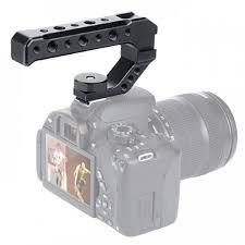 ROZETKA | <b>Рукоятка</b> для зеркальных камер с 3-мя разъемами ...