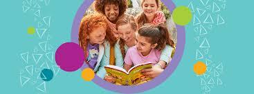 American <b>Girl Summer</b> Reading Challenge: American Girl