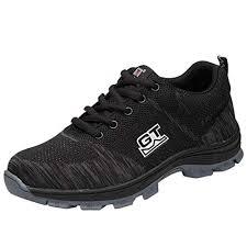 Lightweight <b>Safety</b> Shoes Men Women Unisex Work Shoes Steel ...
