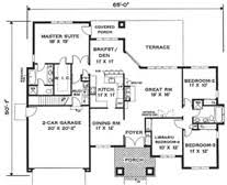Superb House Plans Story   One Story Country House Plans    Superb House Plans Story   One Story Country House Plans