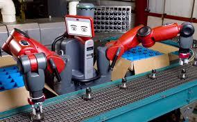 Why do People Imagine Robots Intelligent Multimedia Surveillance Intelligent Multimedia Surveillance