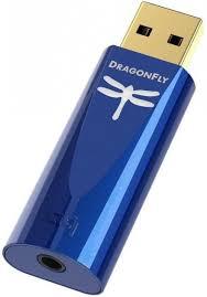 ЦАП AudioQuest DragonFly Cobalt EU ... - ROZETKA