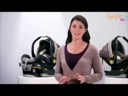<b>Chicco Keyfit EU</b> Rear Facing Baby Car Seat - YouTube