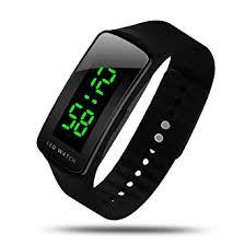 HIwatch <b>LED</b> Watch <b>Fashion Sport</b> Water-Resistant <b>Digital</b> Watch for ...