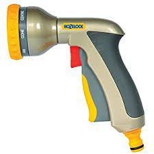 <b>Garden Hose</b> Nozzles & <b>Spray Guns</b>