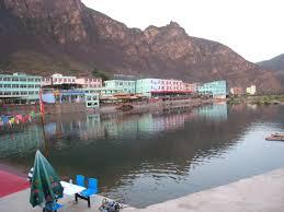 Laishui County