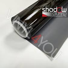 <b>Гибридная</b> глянцевая черная <b>пленка</b> Shadow Guard - купить в ...