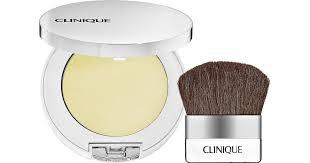 <b>Clinique Минеральная</b> пудра, нейтрализующая покраснения ...