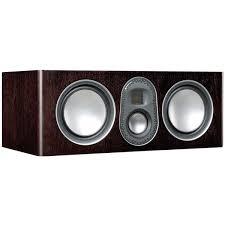 <b>Центральный громкоговоритель Monitor Audio</b> Gold C250 5G