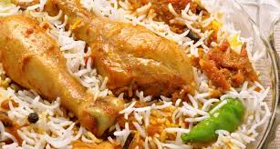 Chicken Biryani By VijayTamil